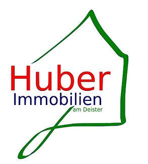 Huber Immobilien am Deister - Logo