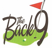 The Back 9 Bar and Grill