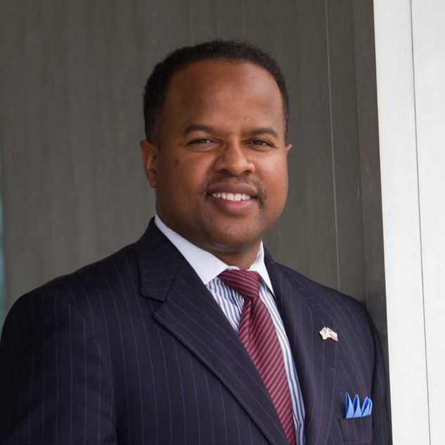 State Rep Ron Reynolds