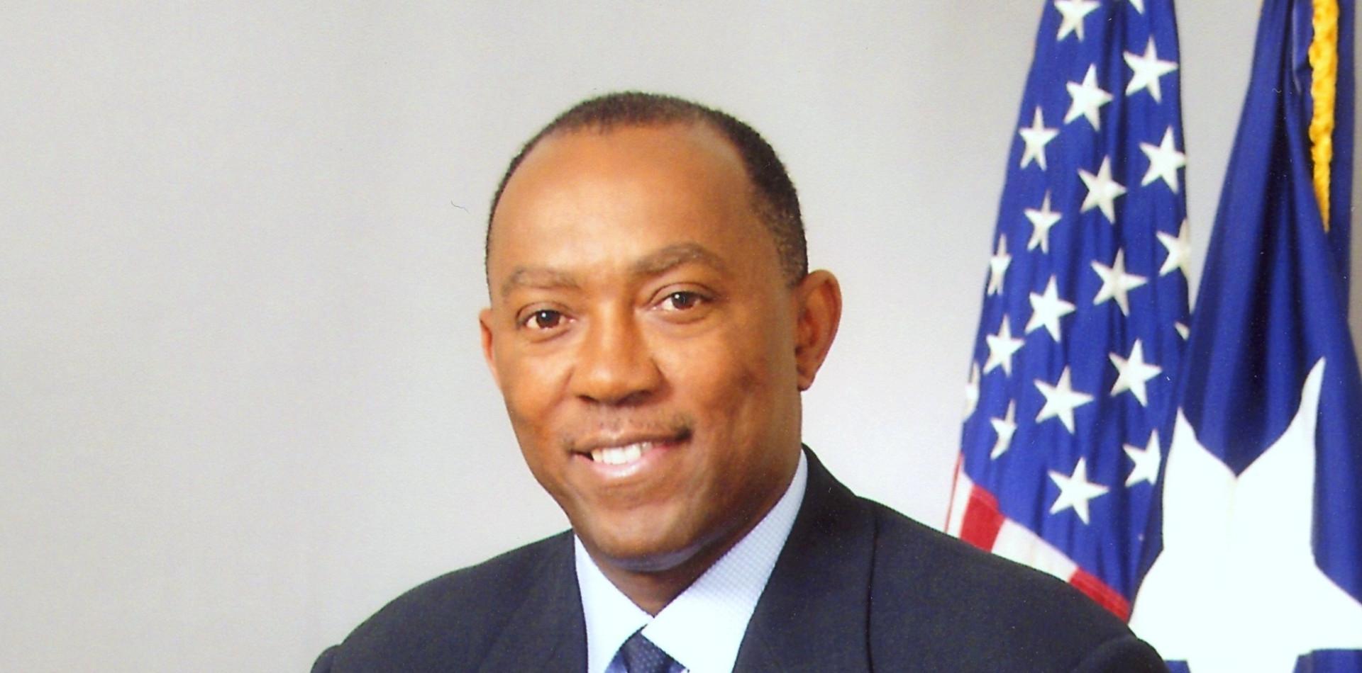 City of Houston, Mayor Sylvester Turner