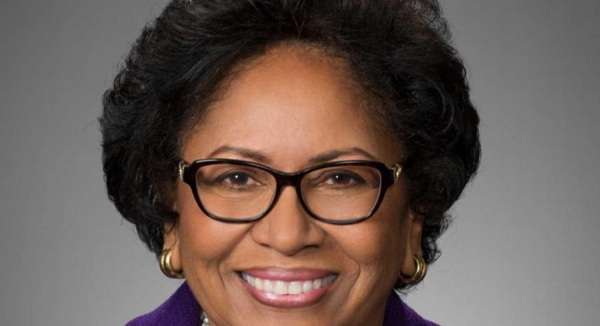 Prairie View University President, Dr. Ruth J. Simmons
