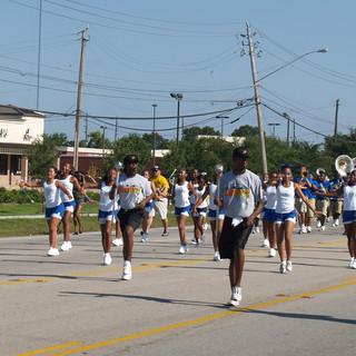 Band in Parade.JPG