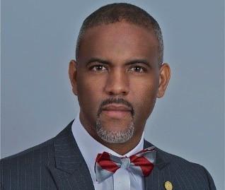 Texas Southern University President, Dr. Austin A. Lane