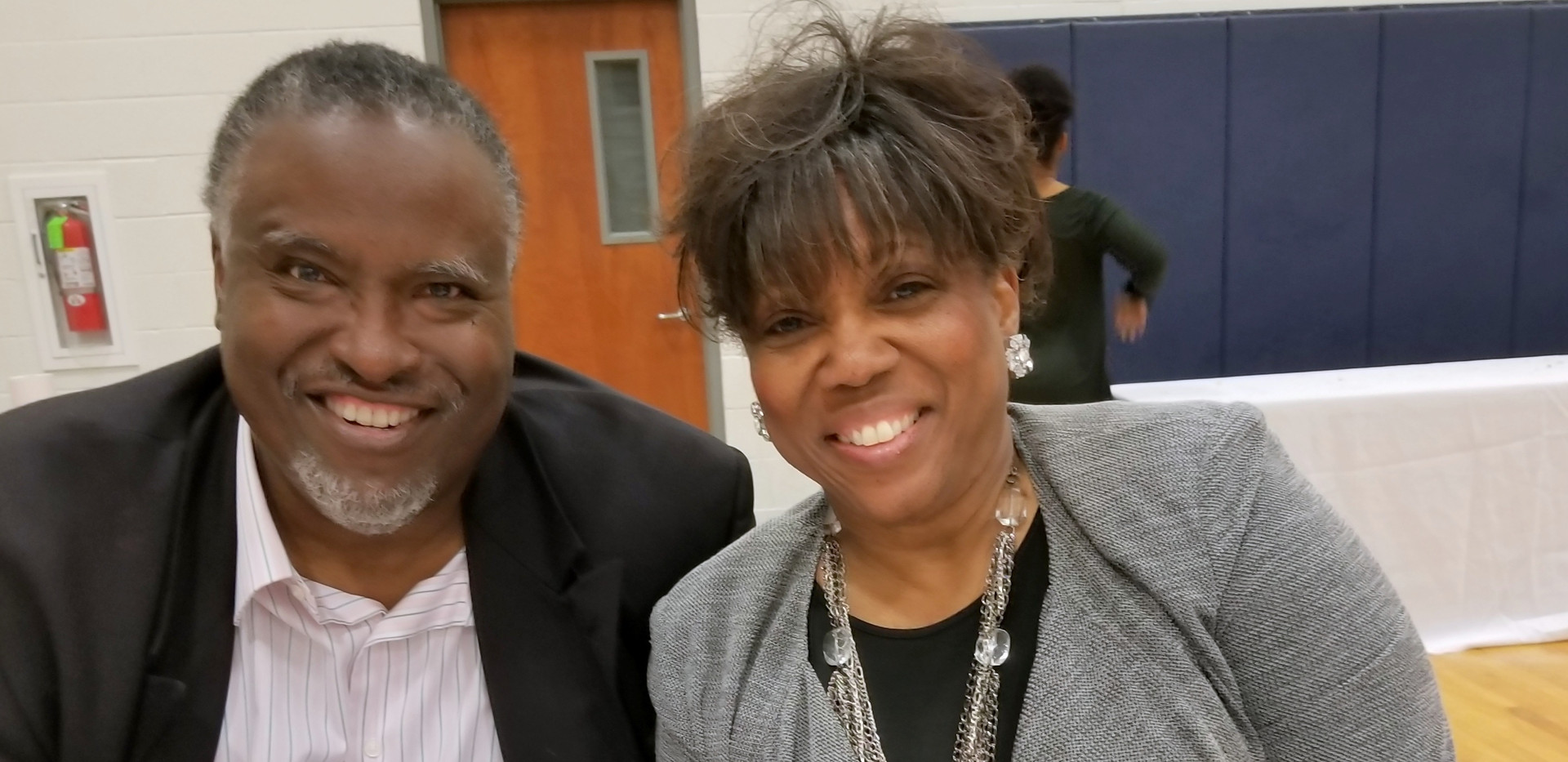 Llarance & Cynthia Turner