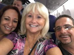 Flight To Vegas