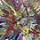 Thumbnail: 16 x 20 x 1   Acrylic Painting Spin Art