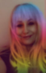 Me tricolor hair.jfif