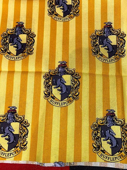 Yellow Hufflepuff