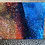 Thumbnail: 16 x 20 x 1   Fire & Ice Canvas Painting