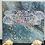 Thumbnail: 12 x 12 x 1  You Are Mermazing Mermaid Canvas