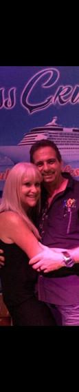Miami Velvet with SLS