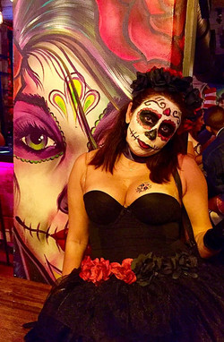 chr day of the dead