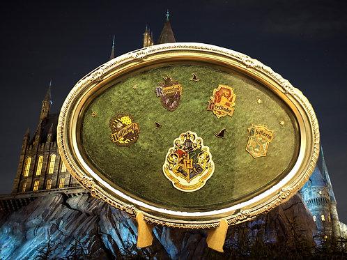 Harry Potter Design