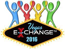 Vegas Exchange Event