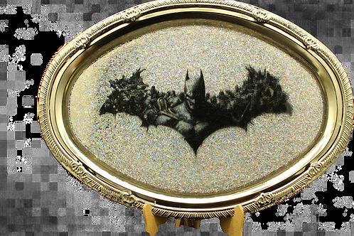 Batman Design Tray