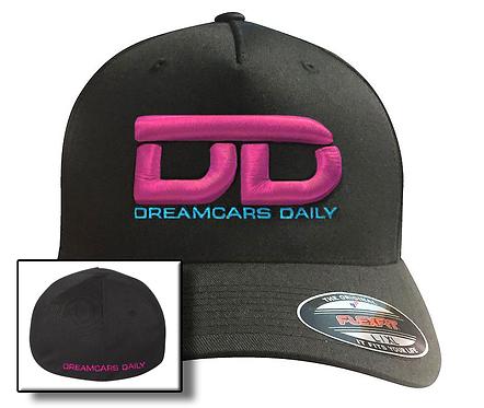 3D Lambo Puff FlexFit - Dreamcars Daily