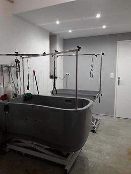 Salon de toilettage Saint-André les Alpes