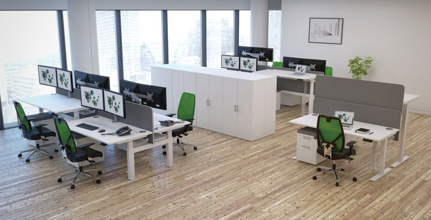 Image result for Importance of furniture for your office space