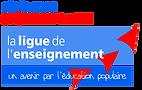 Logo Ligue de l'Enseignement - Fédération de Saône-et-Loire