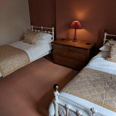 Bedroom 3 Middle Floor