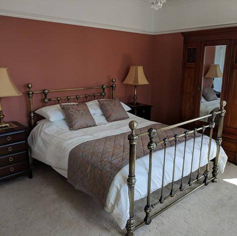 Bedroom1 Middle Floor