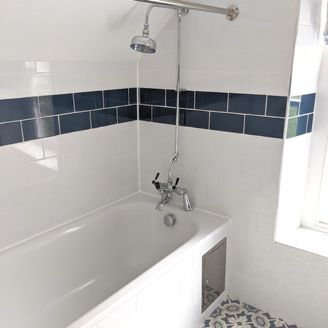Small Top Bathroom