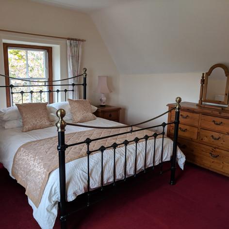 Bedroom 5 Top Floor