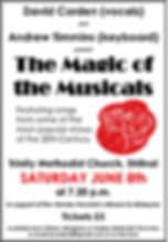 Magic of the Musicals 08.06.19 (A4 poste