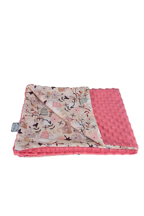 Little luxuries κουβέρτα