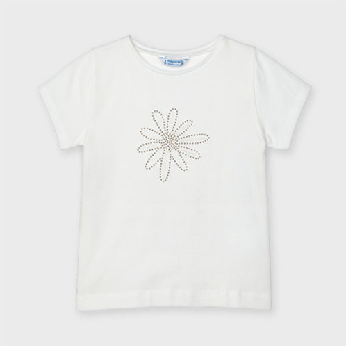 Mayoral κοντομανικη μπλούζα