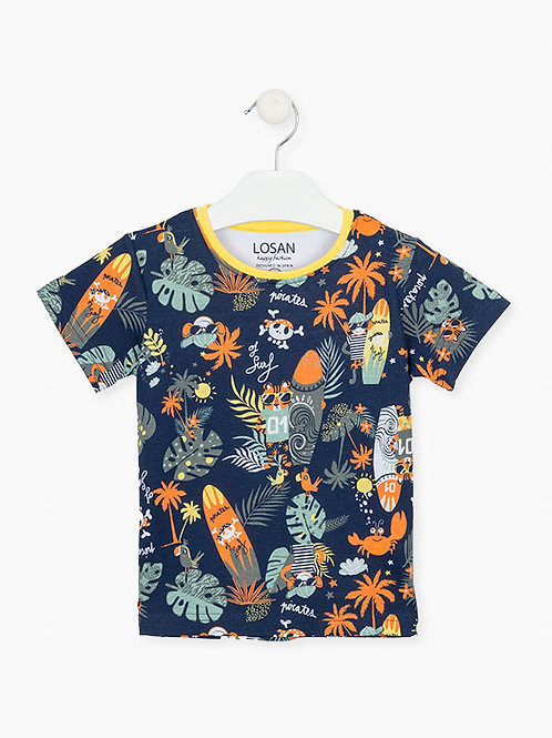 Losan μπλούζα
