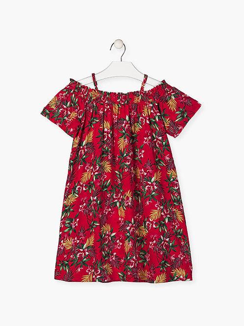 Losan φόρεμα