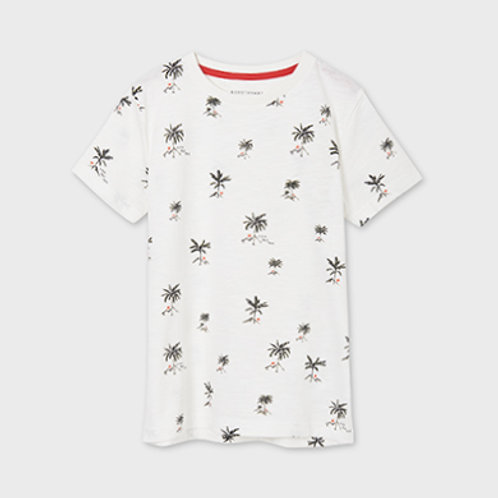 Mayoral μπλούζα κοντομανικη