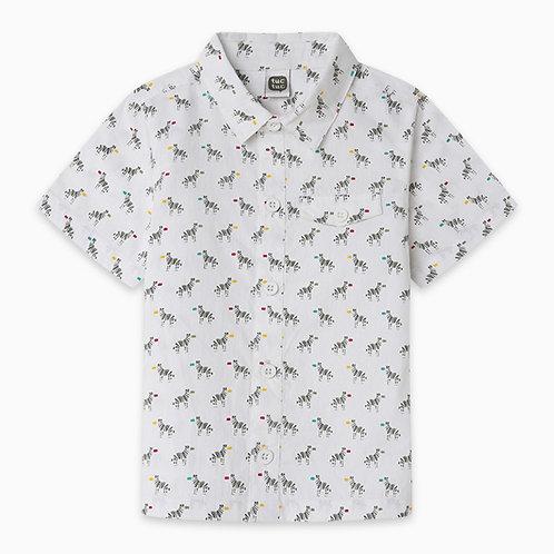 Tuc tuc πουκάμισο