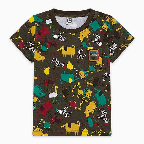 Tuc tuc μπλούζα