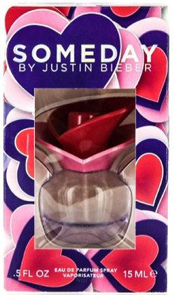 Someday By Justin Bieber Parfum  0.5 oz