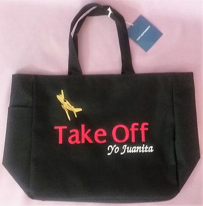 TAKE OFF CARRYING BAG