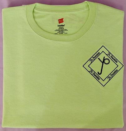 Yo Juanita Tee Shirt Large