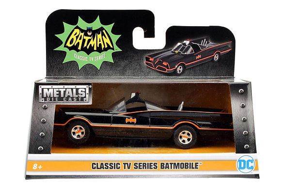 BATMAN 1966 BATMOBILE