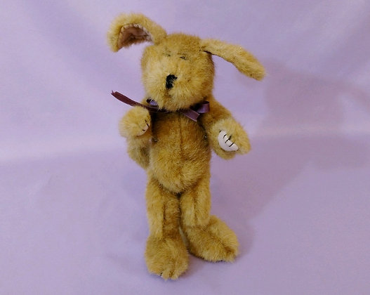 "11"" Plush Rabbit by Boyds Bear"