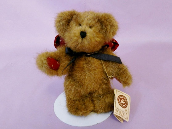 "6"" Collectable Angel Boyds Bear"