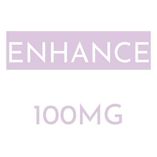 Enhance (100mg) By Vellum25 Capsules
