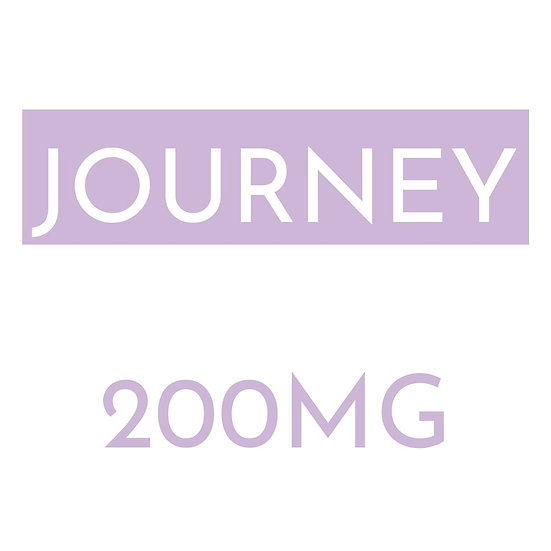 Journey (200mg) by Vellum 25 Capsules