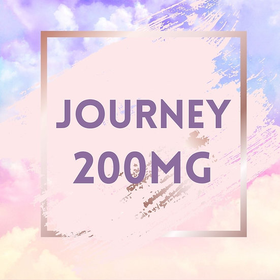 Journey (200mg) by Vellum 25 Capsules