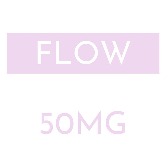 Flow (50mg) By Vellum 25 Capsules