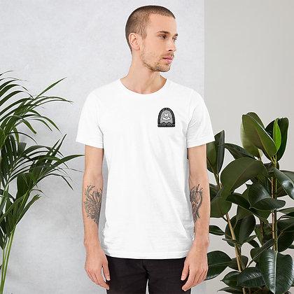 """Ghost"" shirt"