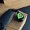 Thumbnail: Fantastic Phantom - bead/zipper pull
