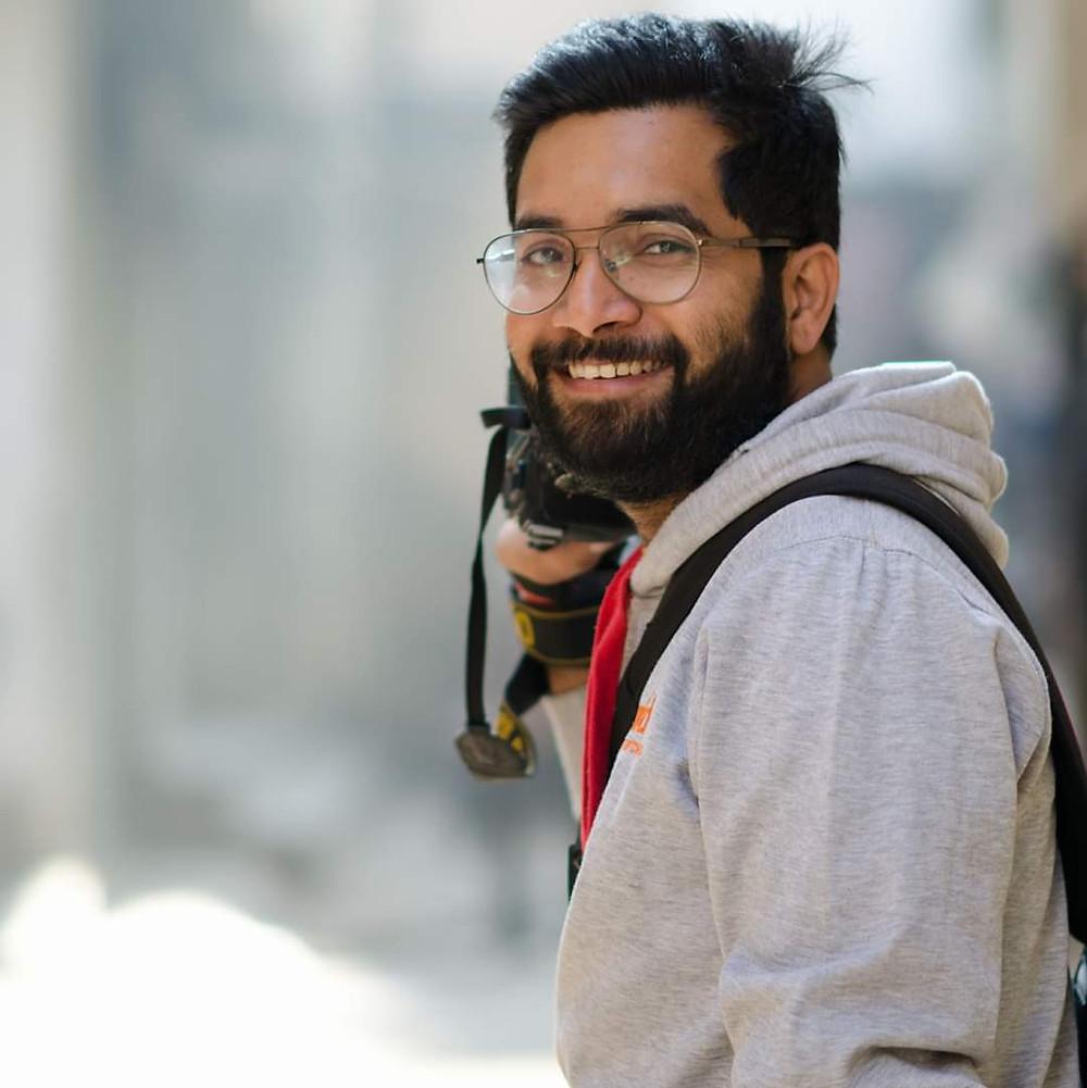 Rahul Singi