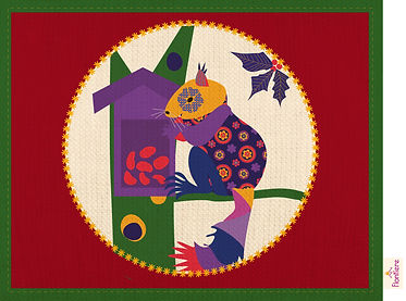 squirrehouse circlefabric.jpg