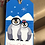 Thumbnail: Illustrated Christmas Winter Tags